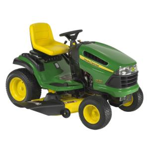 Rider Mower